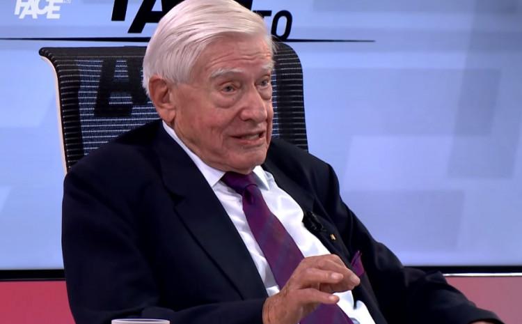 Kristijan Švarc Šiling, nekadašnji visoki predstavnik u BiH