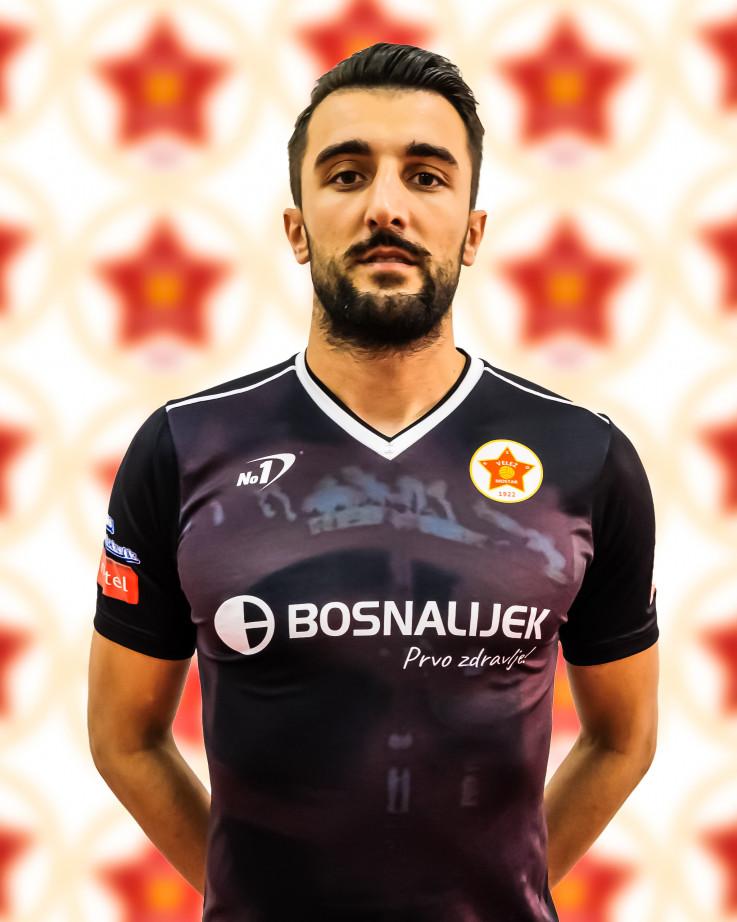 Bogdanović: Odlično branio i tokom cijelog susreta