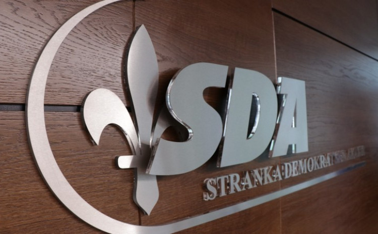 Reagirao Kantonalni odbor SDA