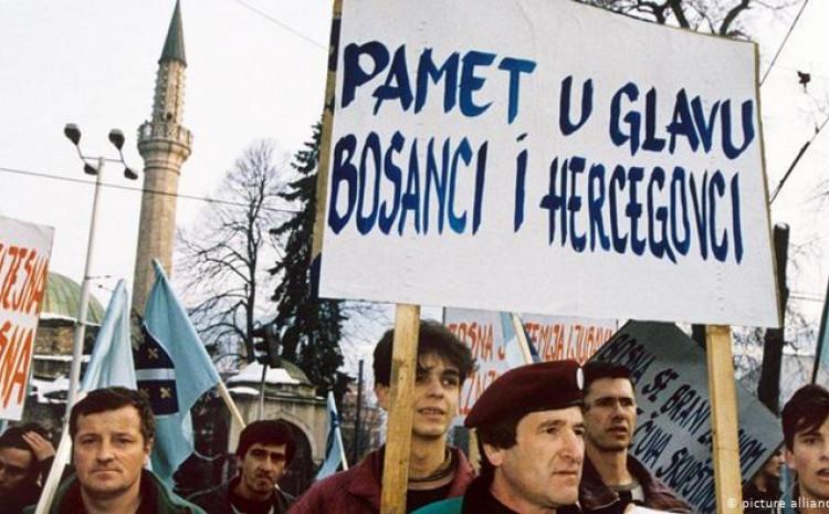 Za nezavisnost glasalo 64 posto građana BiH