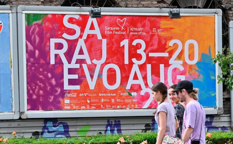 Sarajevo Film Festival održat će se od 13. do 20. avgusta