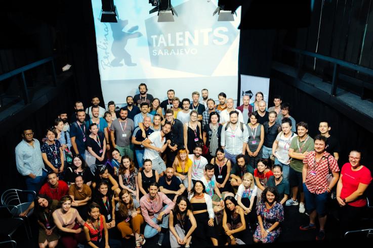 SFF predstavio filmove Kinescope programa