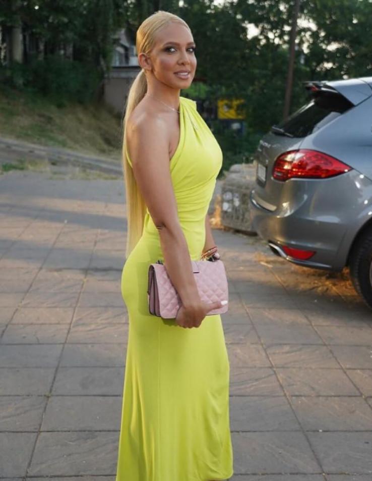 Milica Todorović: Mene ljudi vole ovakvu kakva sam