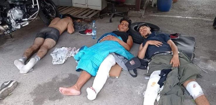 Migrantima pomoć ukazana u bihaćkoj bolnici