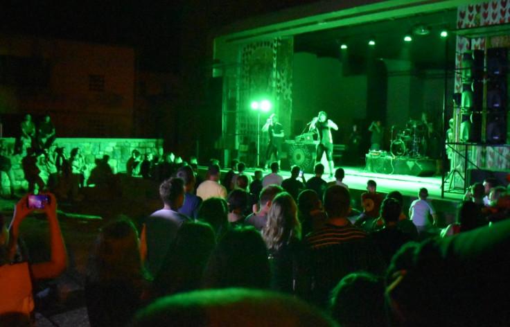 Bogat program na otvorenju festivala