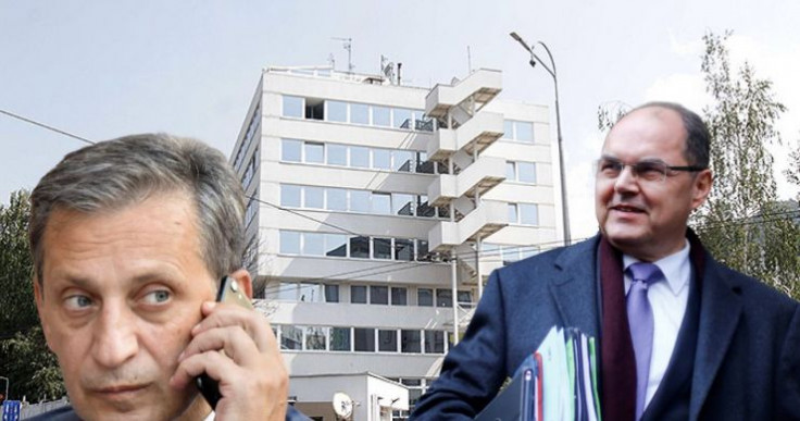 Mehmedagić i Šmit