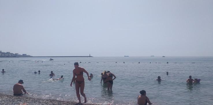 Značajn broj turista iz BiH i u Baru