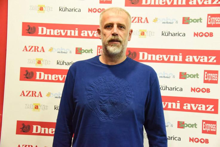 Nermin Demirović