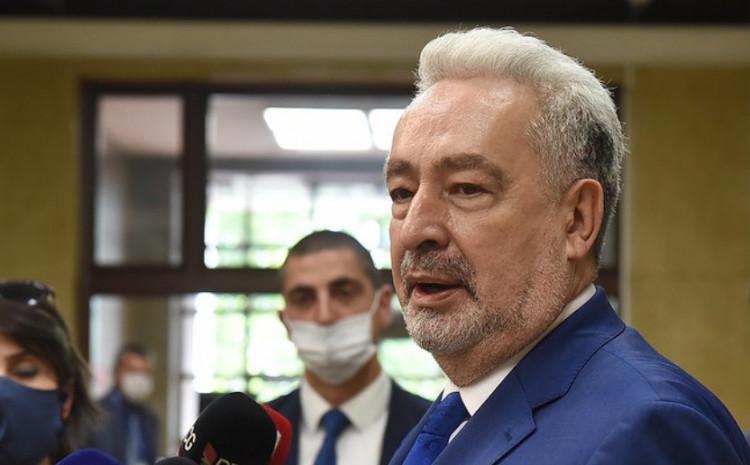 Zdravko Krivokapić