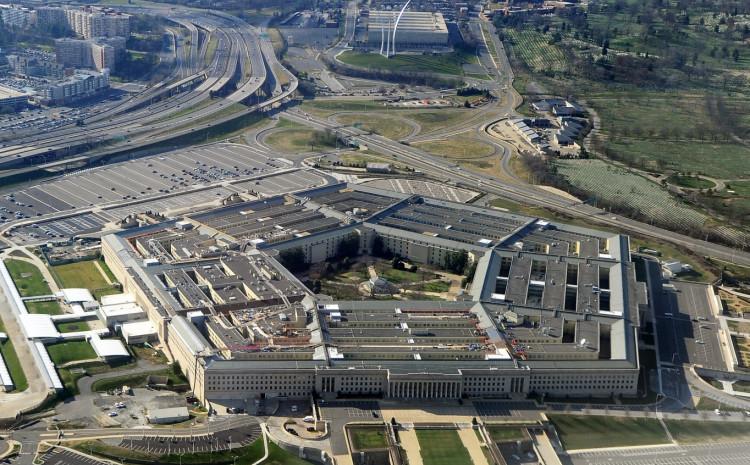 Zgrada Pentagona