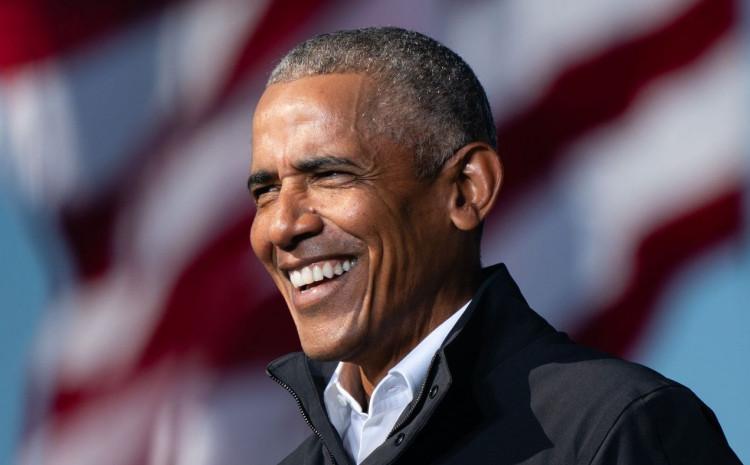 Obama: Slavi 60. rođendan
