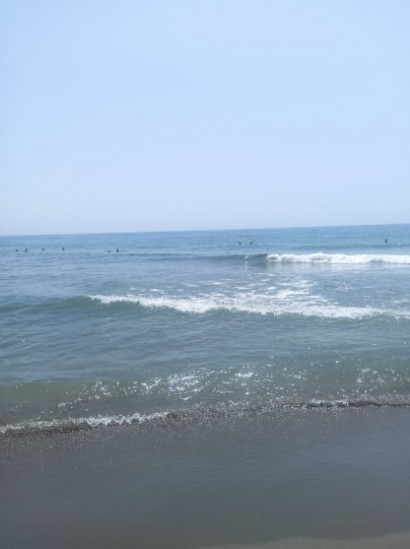 Čisto more