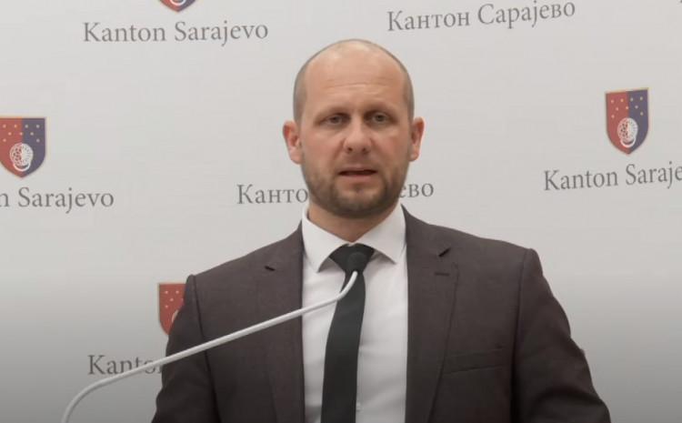 Elvedin Okerić: Vlada KS ima otvorena vrata za sve investitore