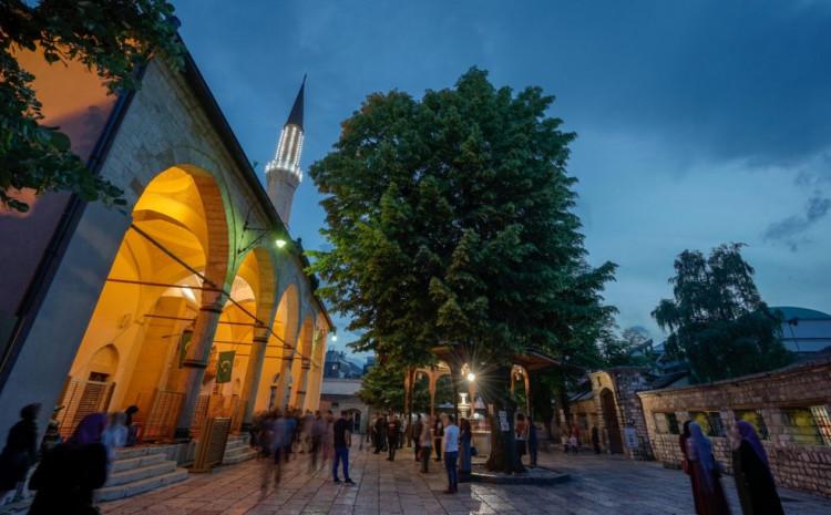 Nova godina muslimanskoga kalendara nastupa 1. muharrema, što je ove godine 9. avgusta