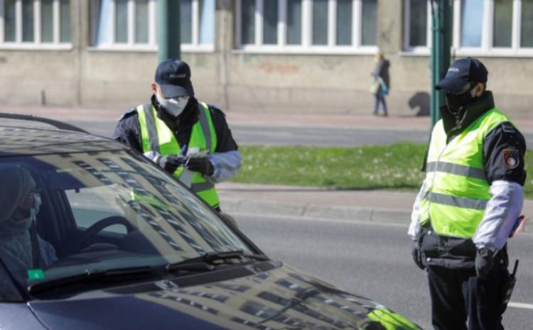 Nedostaje policajaca