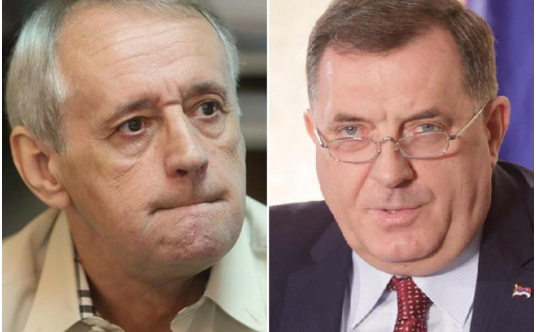 Vasić i Dodik
