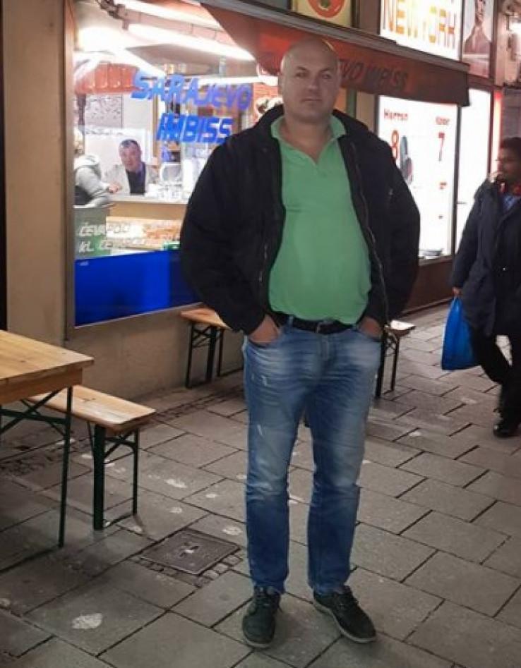 Njegoslav Krstić: Mog sina je tuklo pet-šest muškaraca
