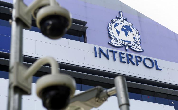 Raspisane 104 Interpolove crvene potjernice za optužene za ratne zločine u BiH
