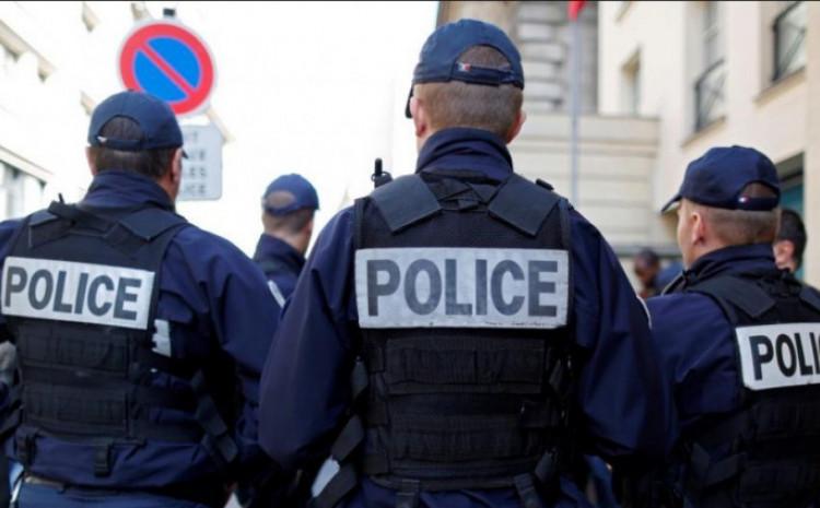 Policija privela osumnjičenu