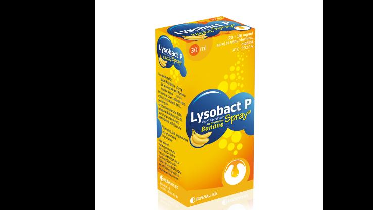 Lysobact P Spray®