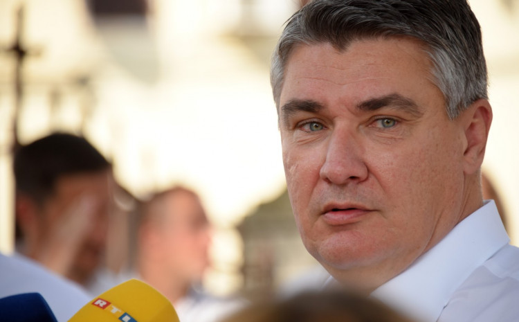 Milanović: Nećete slomiti Republiku Srpsku! 873x400