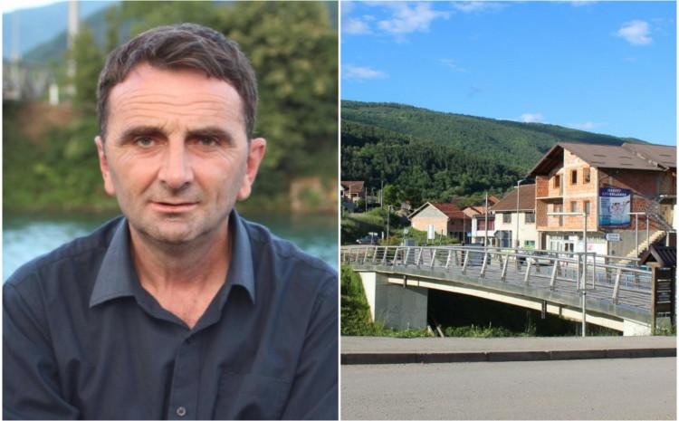 Mujo Sofradžija: Nisam političar nego čovjek koji je došao s farme