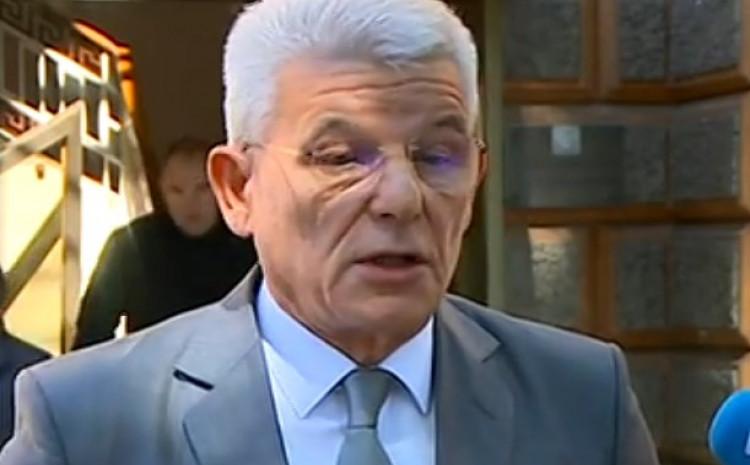 Džaferović: Očekujem da djeluje međunarodna zajednica