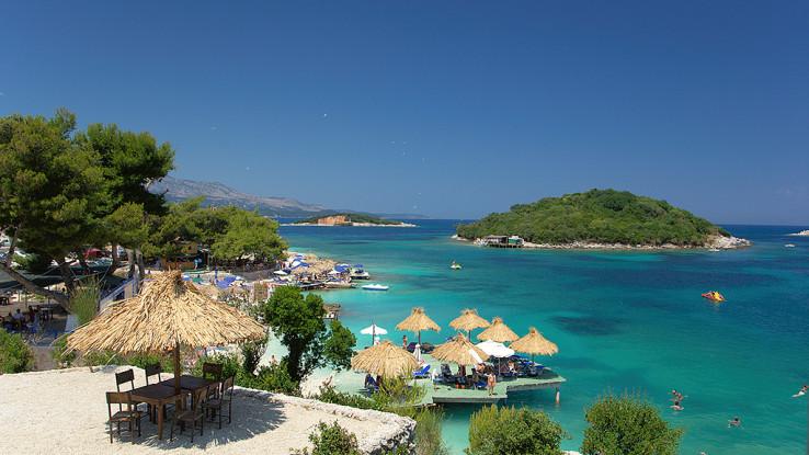Predivne plaže privlaže turiste