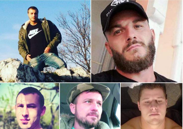Suan Halilović, Samid Šabanović, Nihad Hukić i Suvad Djedović snimali mučenje Zejćirovića