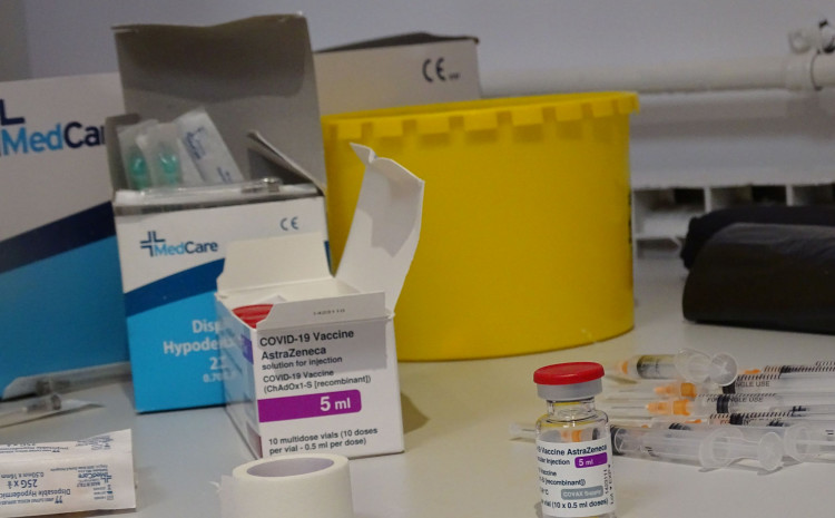 Najviše stiglo vakcina AstraZeneca