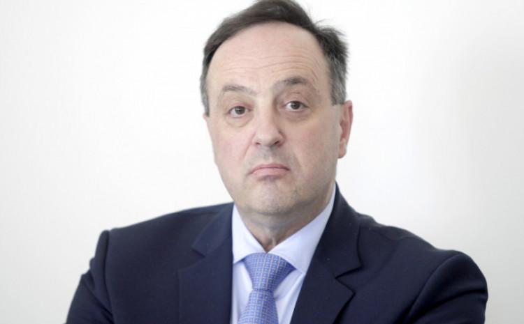 Debevec: Neprimjereni susret s direktorom OSA-e