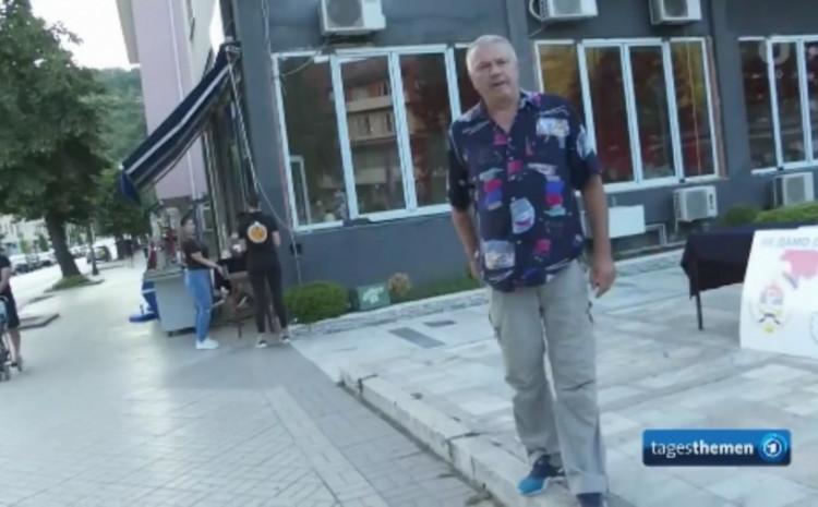 Drugi mještanin spriječio veći incident
