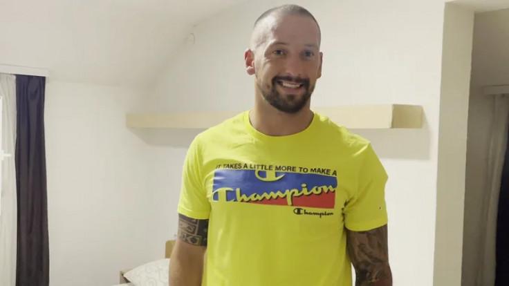 Dino Dizadarević se želi zaljubiti