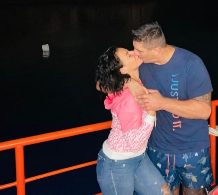 Kristijan i Kristina u Jablanici