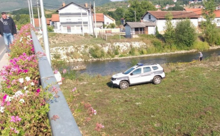 U Bugojnu pronađena mrtva beba