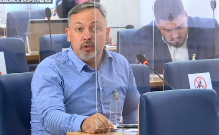 Mahir Dević