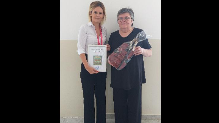 Donacija Addiko banke JU Dječiji vrtići Mostar