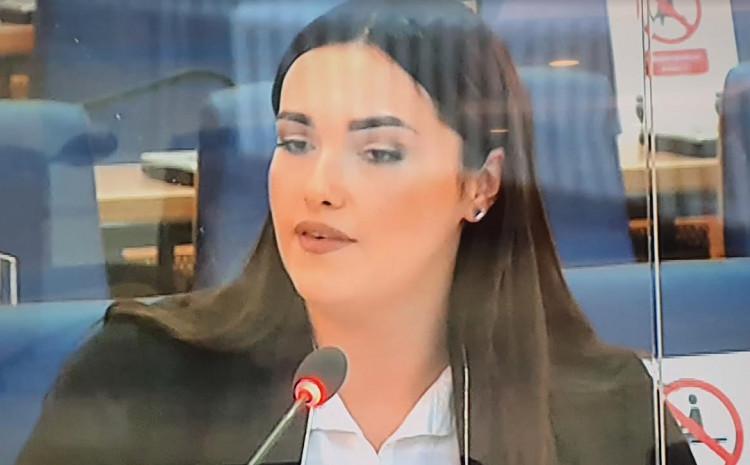 Arijana Memić: Ko vam je naredio da nastavite štititi njegove ubice
