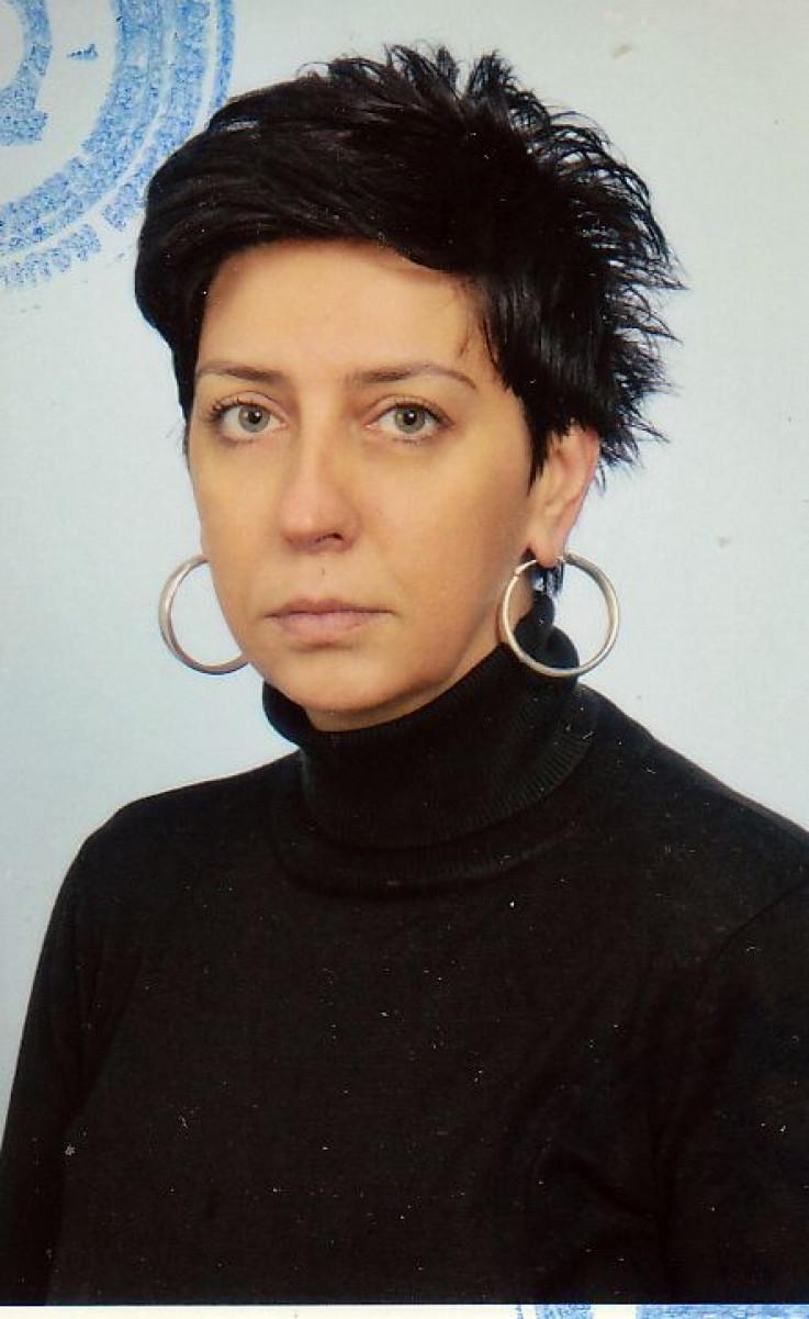 Meliha Smajkić