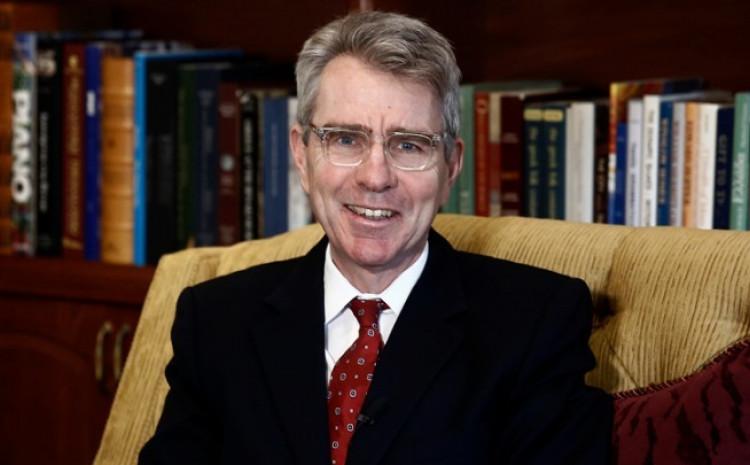 Geoffrey Pyatt