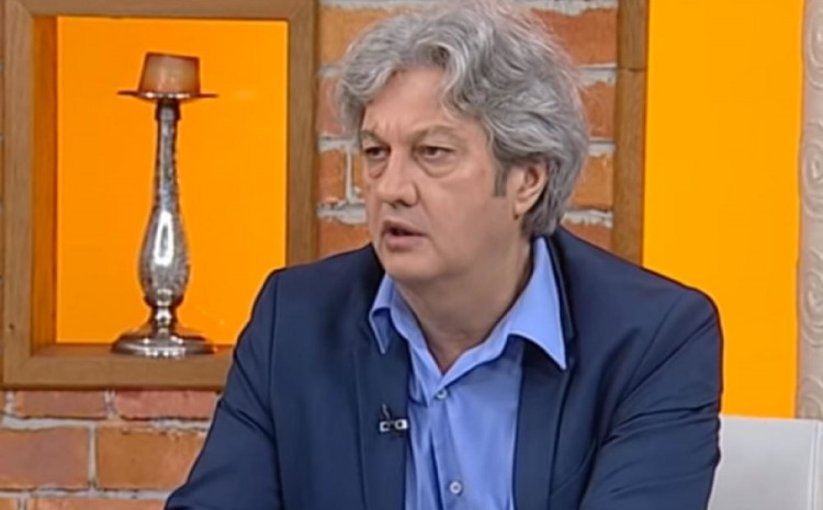 Milomir Marić pozitivan na koronavirus