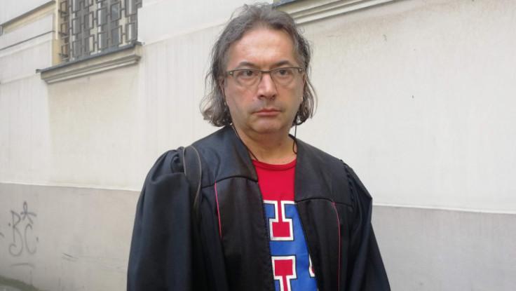 Mehmedbašić: Zatupa Valentina Abazija