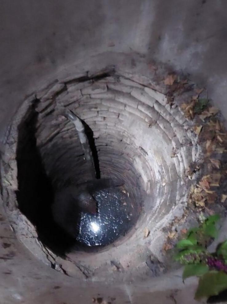 """""""Ne završavaju svi padovi u bunar tako sretno"""""""