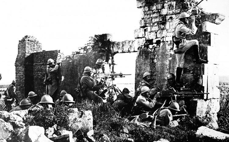 Jedna od najkrvavijih bitaka Prvog svjetskog rata