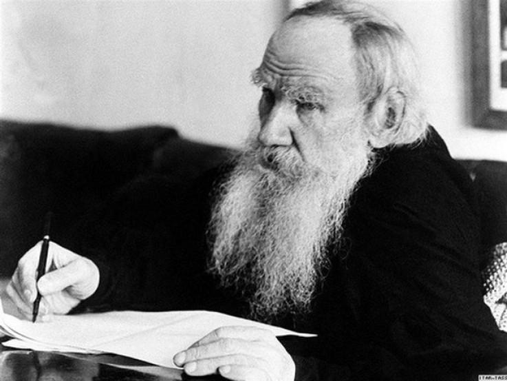Tolstoj: Velikan književnosti