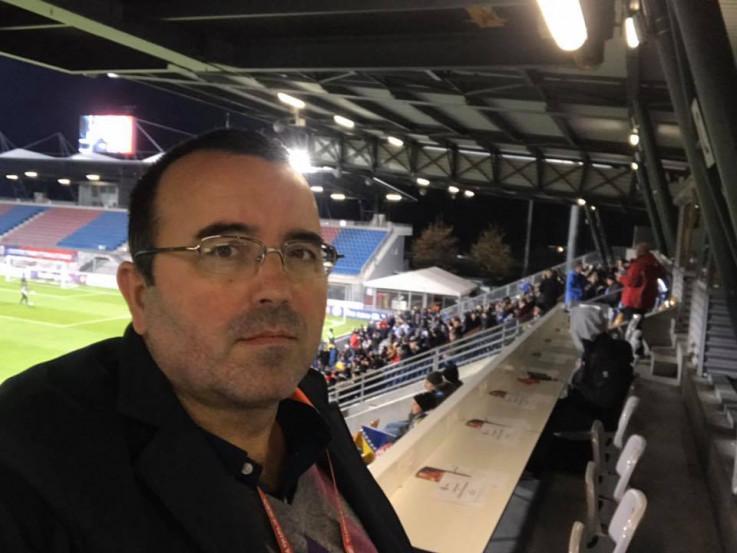 Goran Šumar