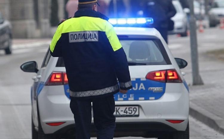 Policija traga za lopovima