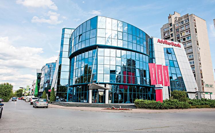 """Korisnici Centra """"Dajte nam šansu"""" posjetili Addiko Bank Sarajevo"""