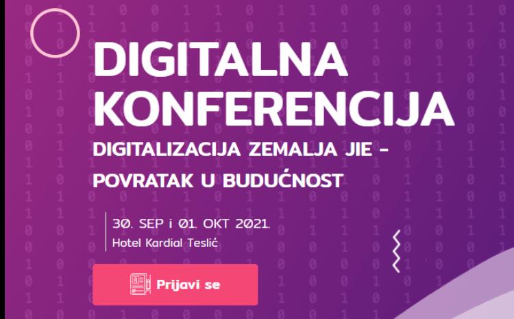 Vrhunski svjetski stručnjaci na digitalnoj konferenciji D Days