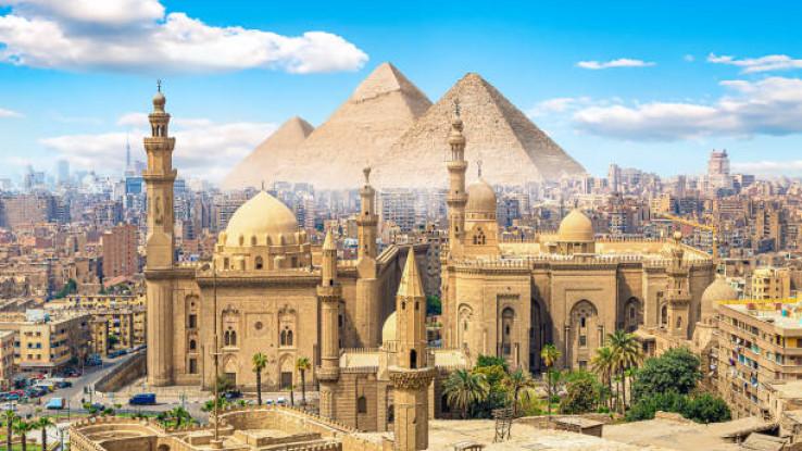 Kairo spada među najnaseljenije afričke gradove